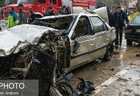 تعیین هویت هجدهمین نفر از جانباختگان حادثه سیل در شیراز