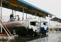 ۲ میلیون لیتر سوخت در مناطق سیلزده ذخیرهسازی شد