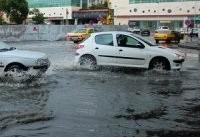 آغاز موج جدید بارش&#۸۲۰۴;ها از فردا