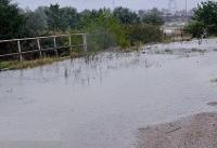 آخرین وضعیت سیلاب کرمان/ احتمال طغیان یا آبگرفتگی رودخانهها