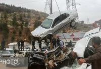 ضرب الاجل دستگاه قضایی برای حل مشکلات خسارت دیدگان در حادثه سیل شیراز