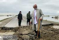 ایجاد ۳۰۰۰ شغل در مناطق سیلزده استان گلستان
