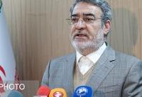 درخواست وزیر کشور از مراجع قضایی درباره حواشی سیل