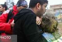 فعالیت تیمهای حمایت روان در مناطق سیلزده گلستان