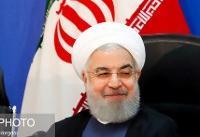 دفتر رئیس جمهور مرجع رسمی اعلام برنامههای روحانی است