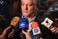 هاشمی: ۳۵۰ نیروی شهرداری تهران در مناطق سیلزده حضور دارند
