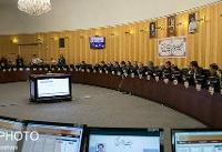 بررسی ایرادات شورای نگهبان به بودجه ۹۸ در کمیسیون تلفیق