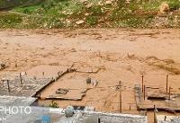 اخطار سازمان هواشناسی نسبت به احتمال وقوع سیلاب در مناطق کوهستانی