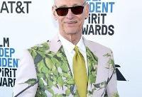 اهدای یوزپلنگ طلایی لوکارنو به فیلمساز ۷۲ ساله آمریکایی