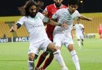 خانه تکانی برانکو در الاهلی عربستان با بازیکنان خارجی