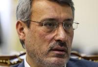 بعیدینژاد: اتاق بازرگانی ایران-بریتانیا بدون هیچ تغییری به کار خود ادامه میدهد