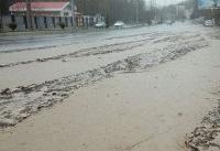 تصویب کمک ۱۰ میلیاردی شهرداری تهران به سیلزدگان