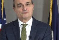 سفیر فرانسه در واشنگتن: انقضای برجام، انتهای پایبندی ایران به برنامه غیرنظامی هستهای نیست