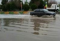 هشدار هواشناسی | این استانها مراقب سیلابی شدن باشند