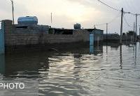سبحانیفر: تحریمهای آمریکا مانع کمکهای کشورها به مردم سیلزده کشورمان شد