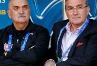 تکذیب منع فعالیت بازیکنان و مربیان خارجی در لیگ برتر فوتبال