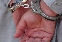 دستگیری کلاهبردار ۶ میلیاردی با وعده سرمایهگذاری