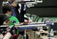 برنامه ۱۵ تیرانداز در جام جهانی مونیخ / ایران به دومین سهمیه المپیک میرسد؟