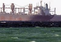 جلوگیری مصر از ارسال نفت ایران از کانال سوئز به سوریه