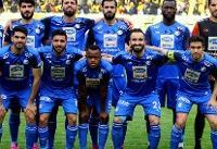 تیم فوتبال استقلال شنبه عازم امارات خواهد شد