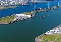 آشنایی با مدیریت هزارساله سیل در هلند