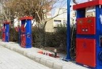افتتاح دو ایستگاه جایگاه سوخت کوچکمقایس در منطقه ۲ شهرداری تهران