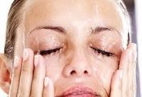 ۷ خطای رایج شست وشوی صورت