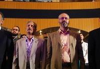 ابراهیم حاتمی کیا چهره هنر انقلاب در سال ۹۷ شد+ فیلم