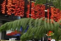 سبزپوشی یکدست در بورس و شگفتی سهامداران