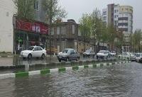بارش&#۸۲۰۴;های سیل&#۸۲۰۴;آسا در اردیبهشت دروغ است