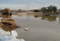 سفر مدیران وزارت نیرو و رئیس کمیسیون کشاورزی به خوزستان