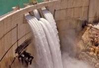 سدهای لبریز، آبخوان&#۸۲۰۴;های خالی
