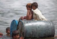 درخواست وزارت بهداشت از خیرین برای جلوگیری از کمبودهای تغذیهای در سیلزدگان