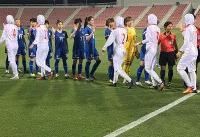 تیم ملی فوتبال بانوان چگونه ناکام ماند؟