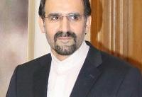 رایزنی تلفنی سفیر ایران در مسکو با رئیس اداره سرمایه انسانی ستاد کل نیروهای مسلح