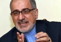 بهرغم همه تحریمهای آمریکا، شاهد علاقمندی کشورهای خارجی برای تجارت با ایران هستیم