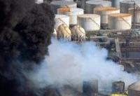 آغاز جمعآوری میلههای سوخت هستهای از نیروگاه فوکوشیما