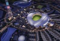 پاسخ منفی کویت به پیشنهاد فیفا و خوشحالی عربستان!