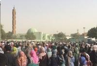 تحولات رخ داده در سودان کودتا نیست/ القاعده و داعش پایگاه مردمی در سودان ندارند
