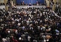 حرکت عظیم مردمی در امداد به سیلزدگان از آموزههای قرآن و شهداست