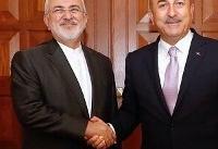 سفیر ایران در ترکیه: تهران و آنکارا برای تحکیم پیوندهای دوستی میان خود اراده جدی دارند