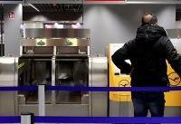 اعلان جنگ شرکتهای هواپیمایی اروپایی به مسافرانِ بدرفتار