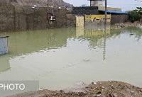 هشدار نسبت به سیلابی شدن مسیلها در آذربایجان غربی