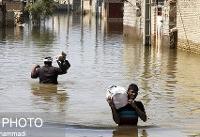 سیل به ۸ هزار خانه در خوزستان آسیب زد/بیم بازگشت بیماریهای ریشهکن شده بر اثر سیل