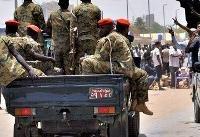 عربستان در پشت صحنه تحولات سودان قرار دارد/ارتش، مانع قدرت گرفتن جریان اخوان در سودان خواهد شد