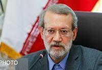 پیام تبریک رییس مجلس به تیم ملی کشتی آزاد