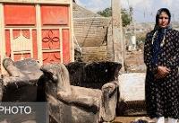 تعیین تکلیف نحوه بازپرداخت وامهای مددجویان در مناطق سیلزده
