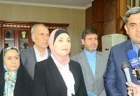 دیدار حناچی با شهردار و استاندار بغداد/ آمادگی برای ساخت مترو در عراق