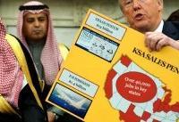 توافق آمریکا و کرهجنوبی برای فروش تکنولوژی اتمی به عربستان