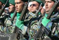 صمیمت سپاه و ارتش استکبار را خشمگین کرده است
